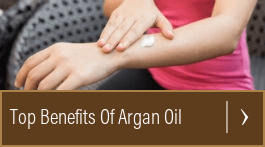 uses of argan oil for your skin
