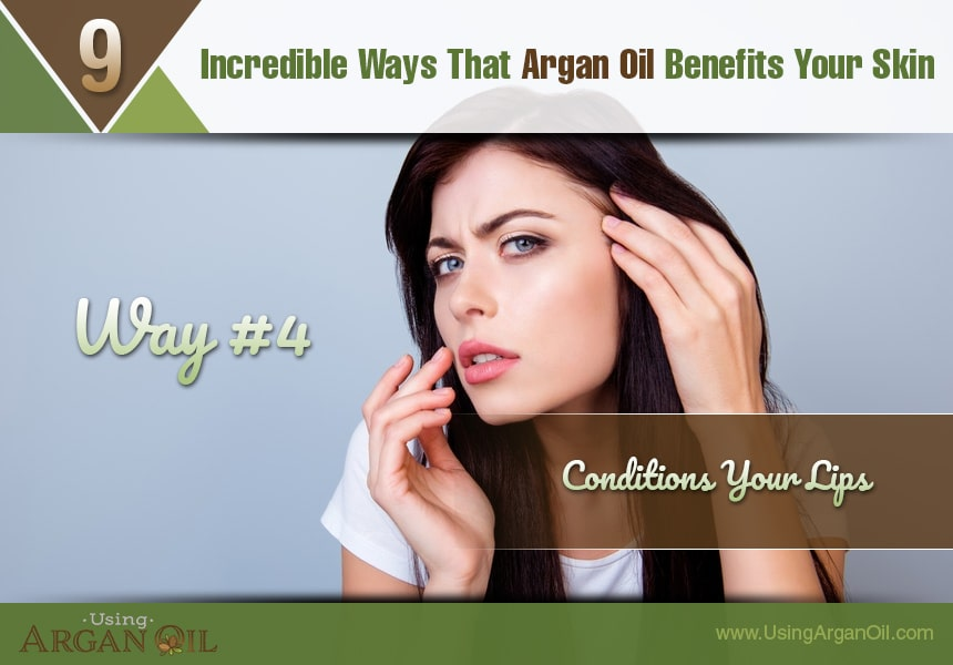 health benefits of argan oil for your skin